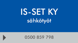 IS-Set Ky logo