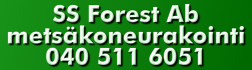 SS Forest Ab logo