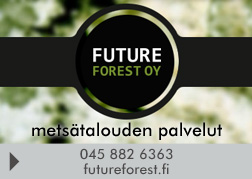 Future Forest Oy logo